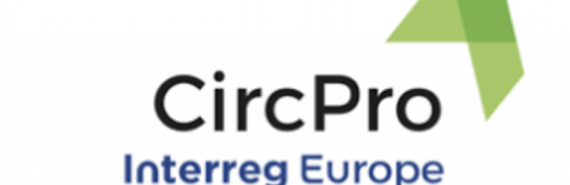 ETRA became Stakeholder at CircPro Interreg Project