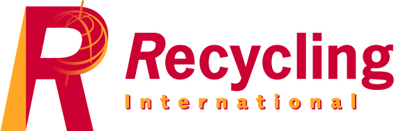 Recycling International Logo