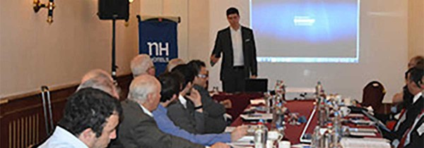 24th European Tyre Recycling Conference Presentations